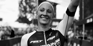 Daniela Ryf premio Laureus