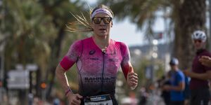 IRONMAN 70.3 World Championship Women