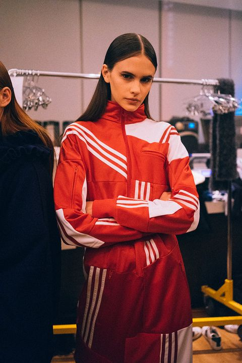 New York Fashion Week New Designers