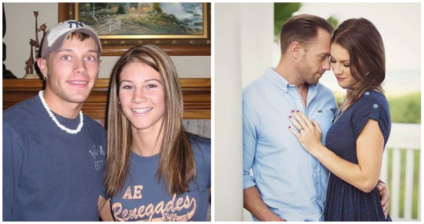 Danielle and Adam Busby's Marriage – How the OutDaughtered