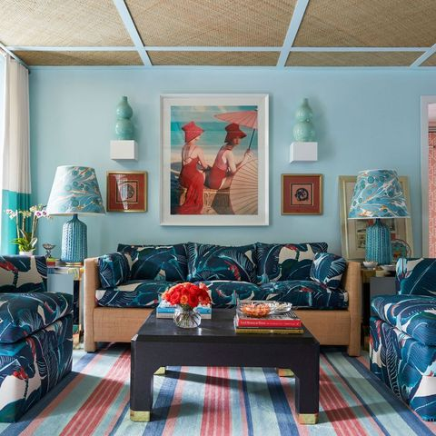 "inside the ""cheap and cheerful"" makeover that transformed danielle rollins' apartment"