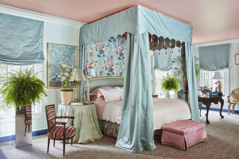 danielle rollins atlanta bedroom