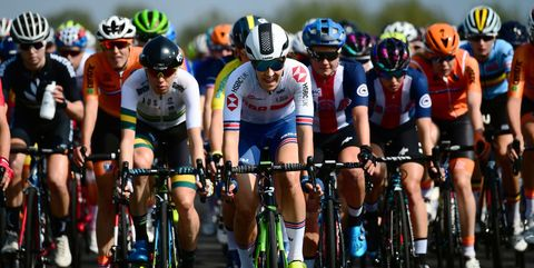 91st UCI Road World Championships 2018 - Women Elite Road Race baba5ac26
