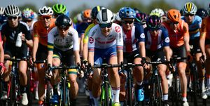 91st UCI Road World Championships 2018 - Women Elite Road Race