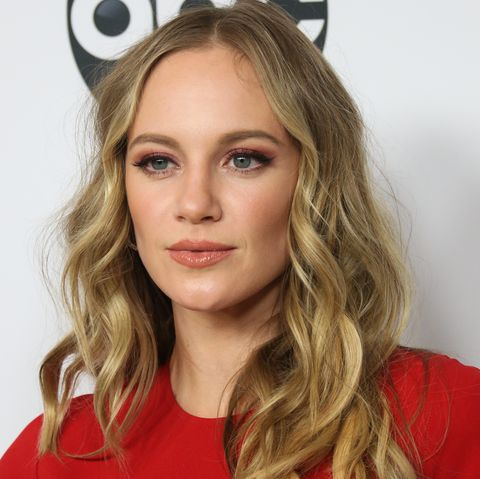 Danielle Savre, TCA Winter Press Tour 2019