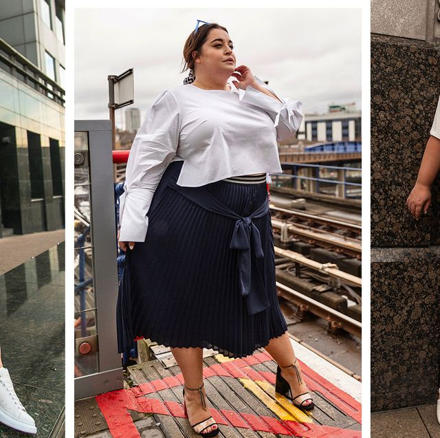 9dffd60f89d Plus size brand Navabi s new collection with influencer Danielle Vanier is  SO good