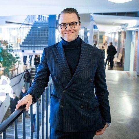 Danie de Suecia pide disculpas por un comentario machista