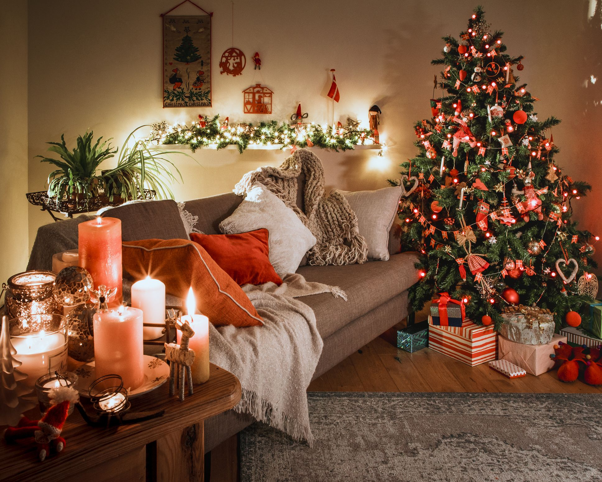 5 Impressive Tips for Selecting Artificial Christmas Trees