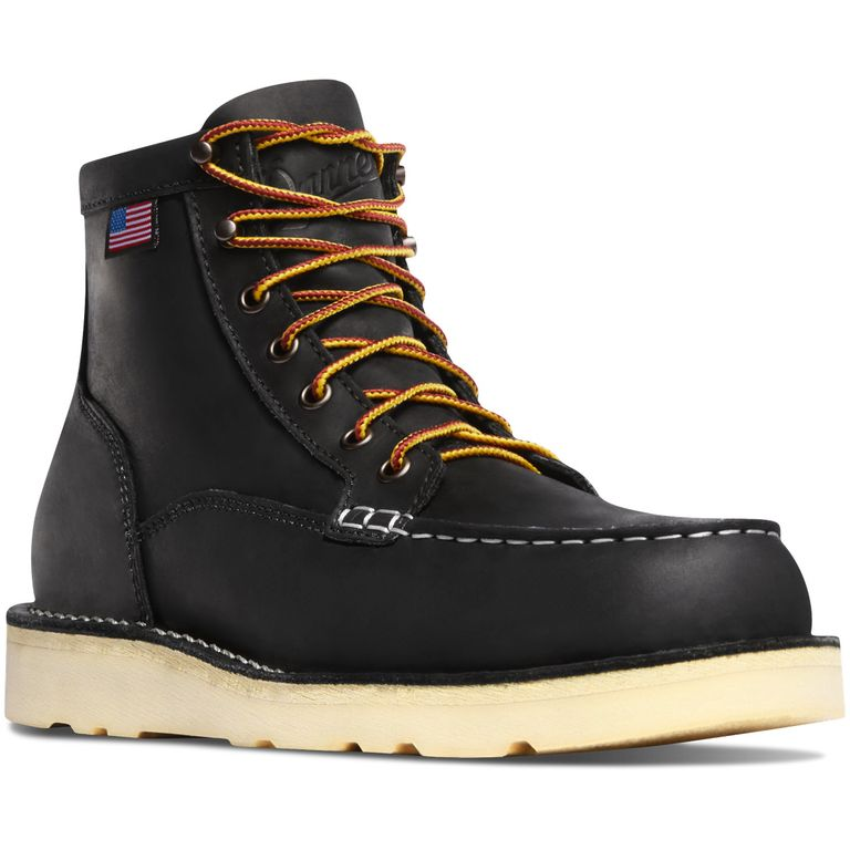 6 Best Mens Work Boots Made In Usa Top Rated Work Boots