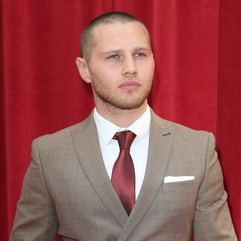 EastEnders' Keanu Taylor actor Danny Walters publicly apologises as offensive tweets resurface