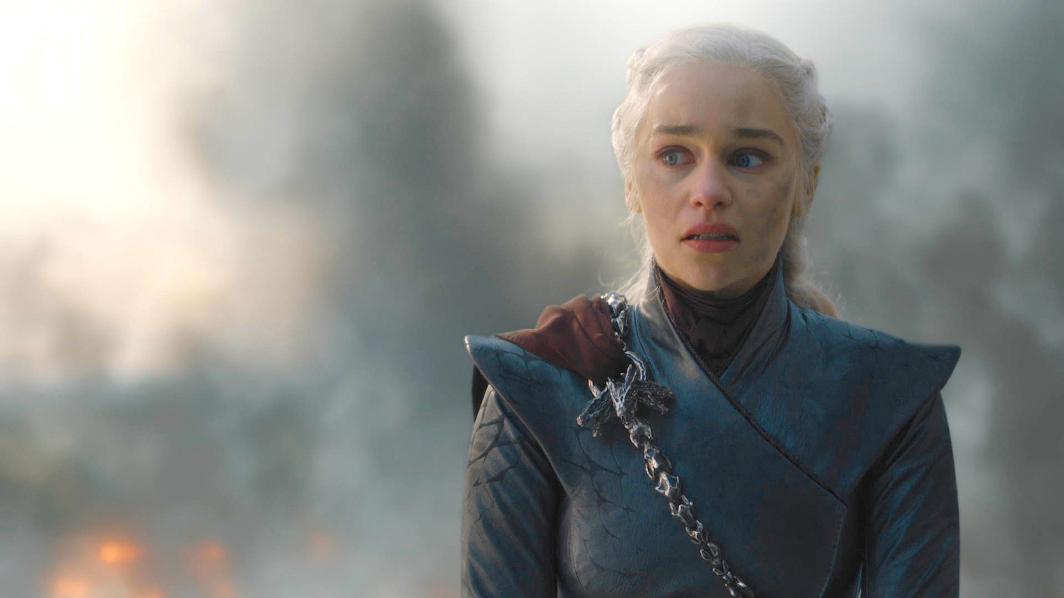 In the Game of Thrones Finale Justice Will Come For Daenerys