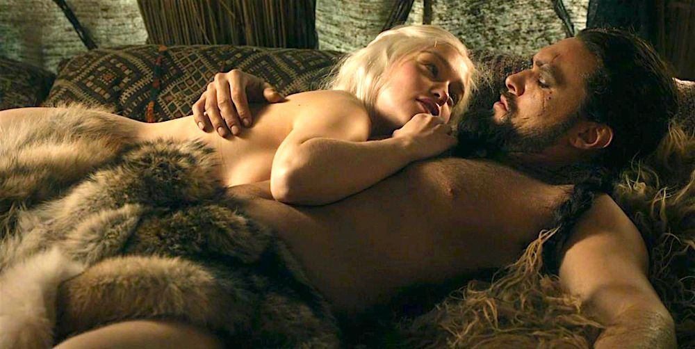 game of thrones best sex scenes