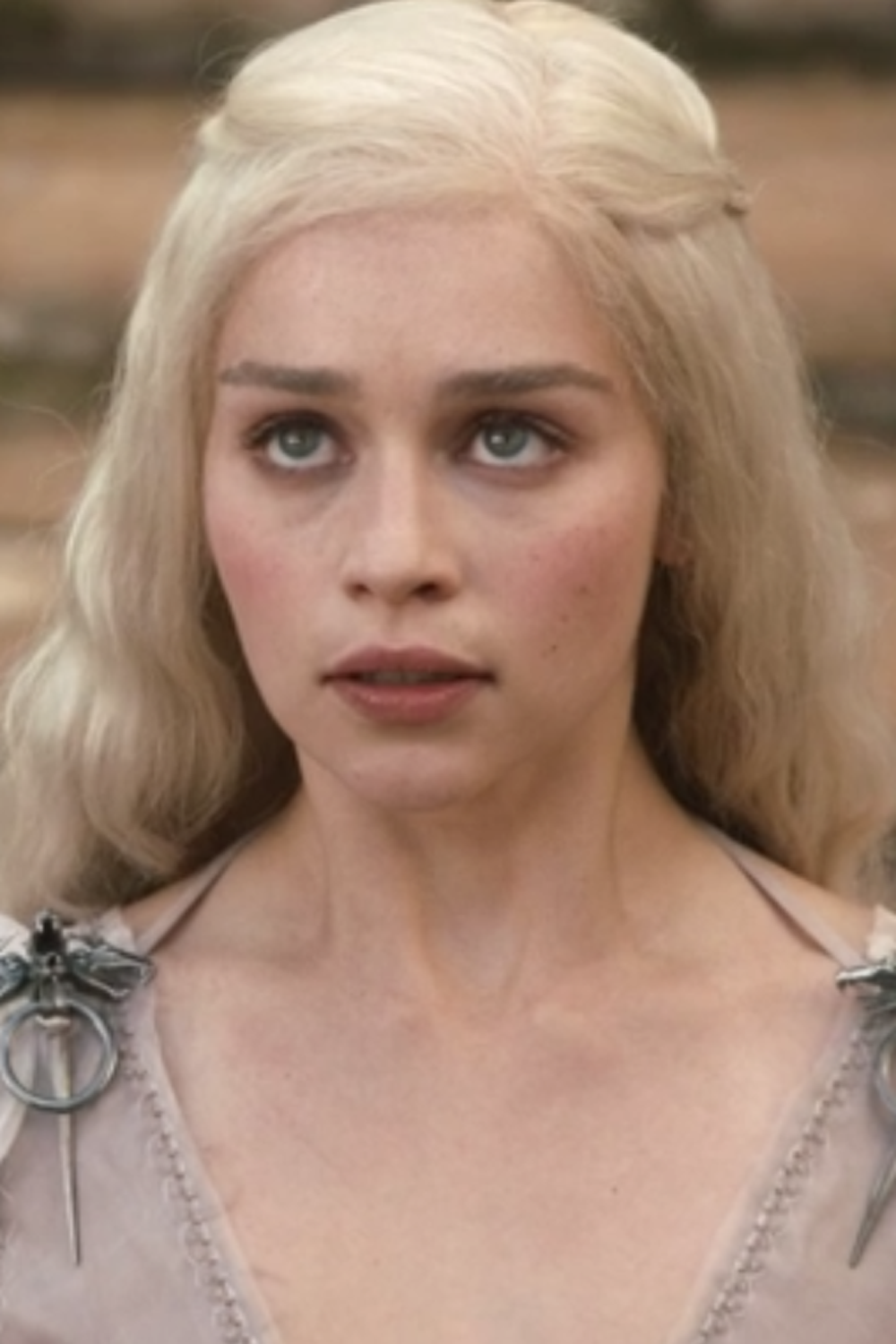 Game Of Thrones Hair Transformations Through The Years