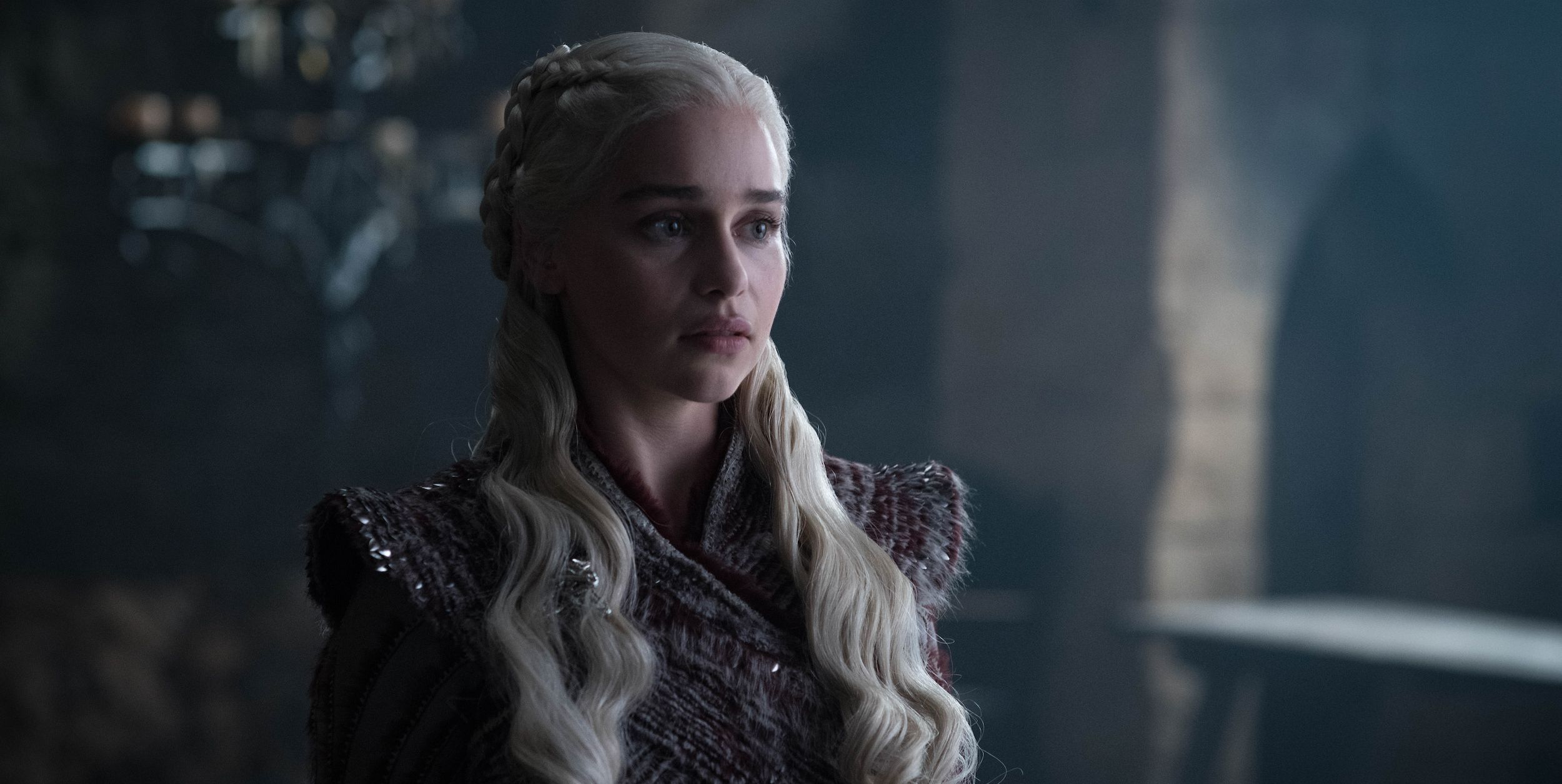 Someone in Dany's Inner Circle Was Originally Supposed to Survive the 'Game of Thrones' Finale