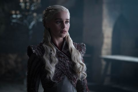Is Dany Pregnant on Game of Thrones? - Game of Thrones