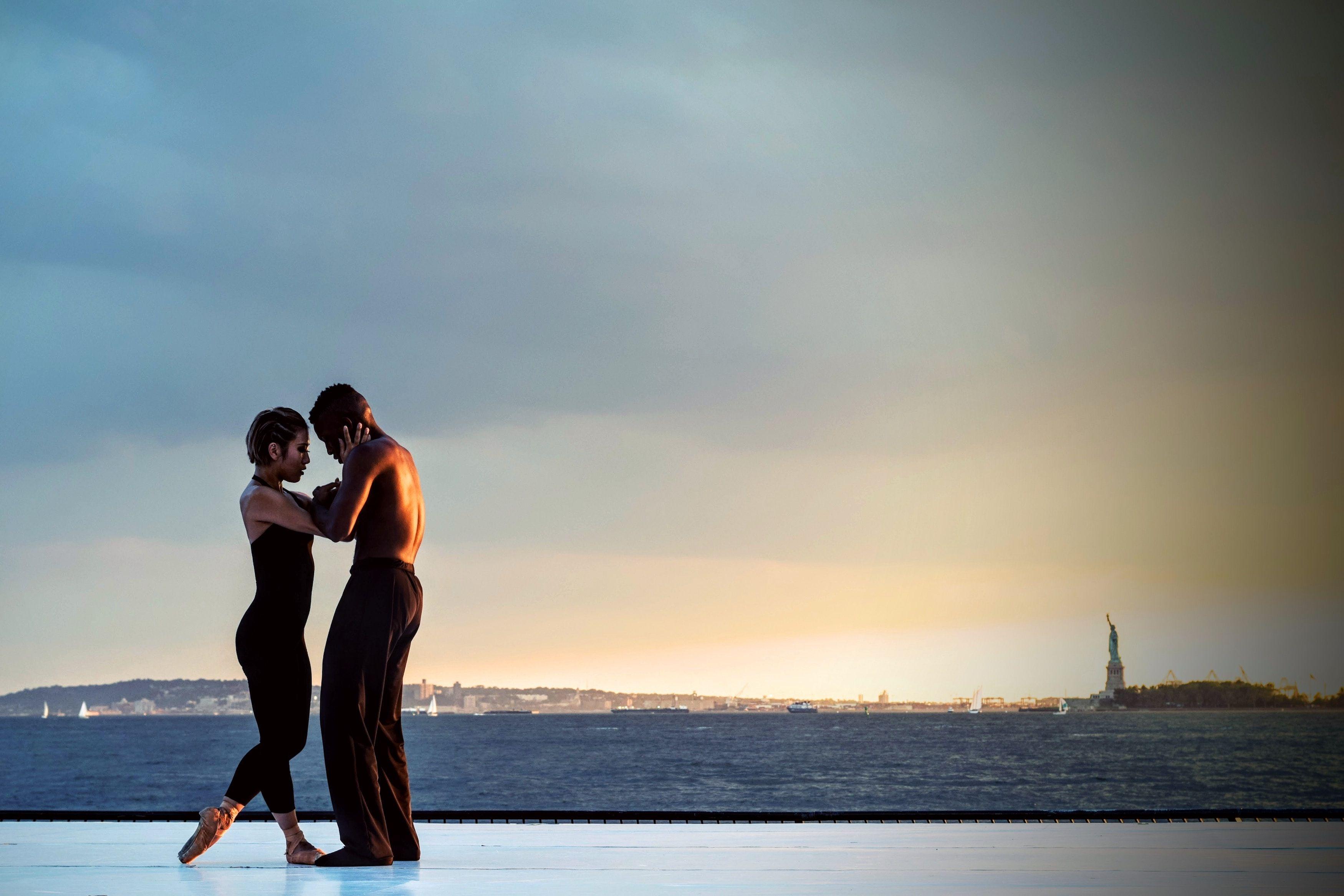 Dating partner di danza