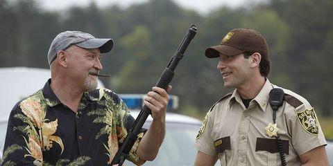 'The Walking Dead' y el drama legal que arrastra desde hace años