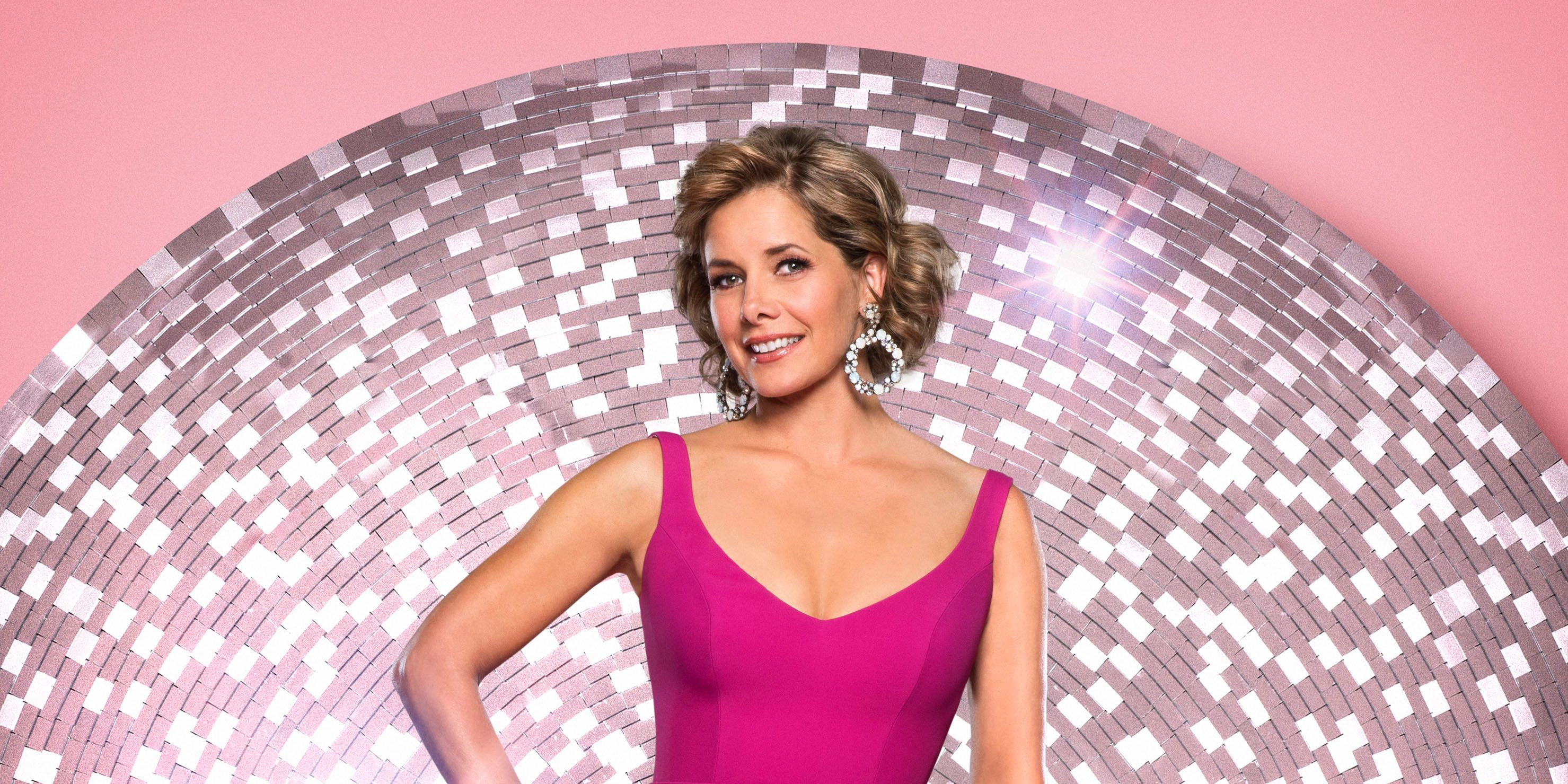 Darcey Bussell, Strictly Come Dancing,