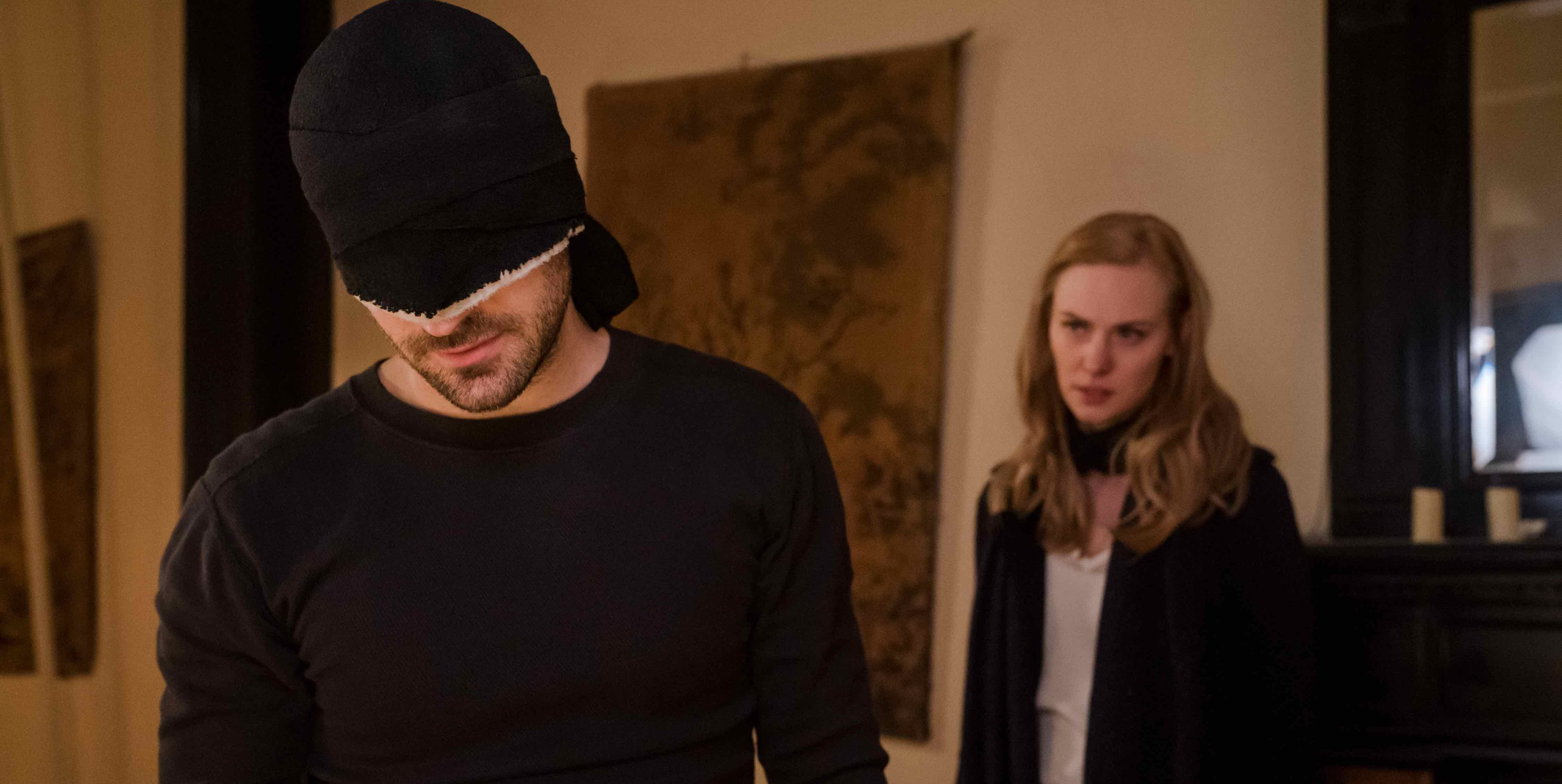 Daredevil serie Netflix