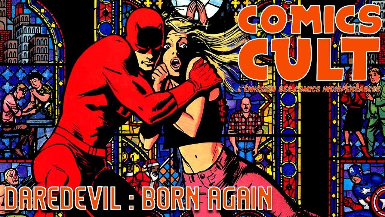 Tercera temporada de Daredevil en Netflix