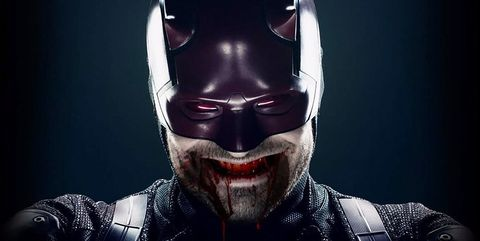 daredevil temporada 3 personaje x-men