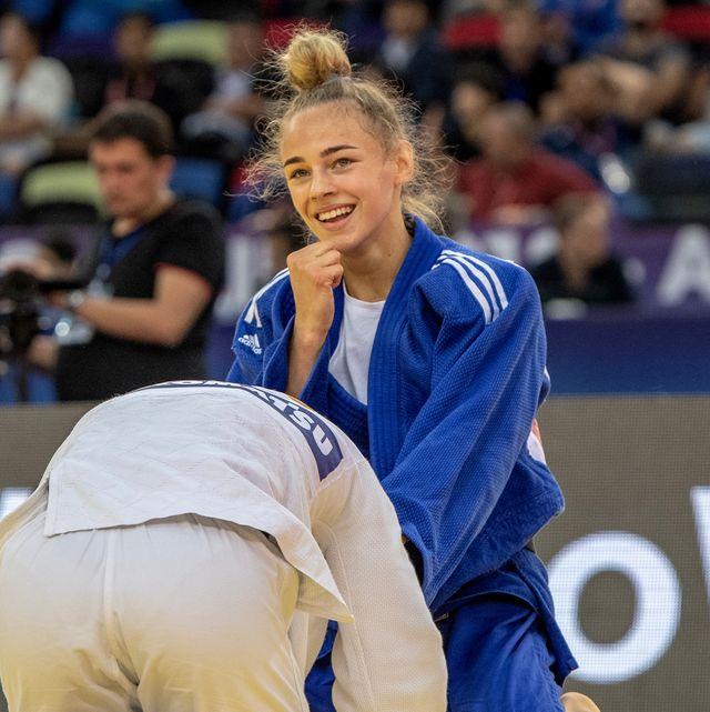 2018 world judo championships 20 27 september