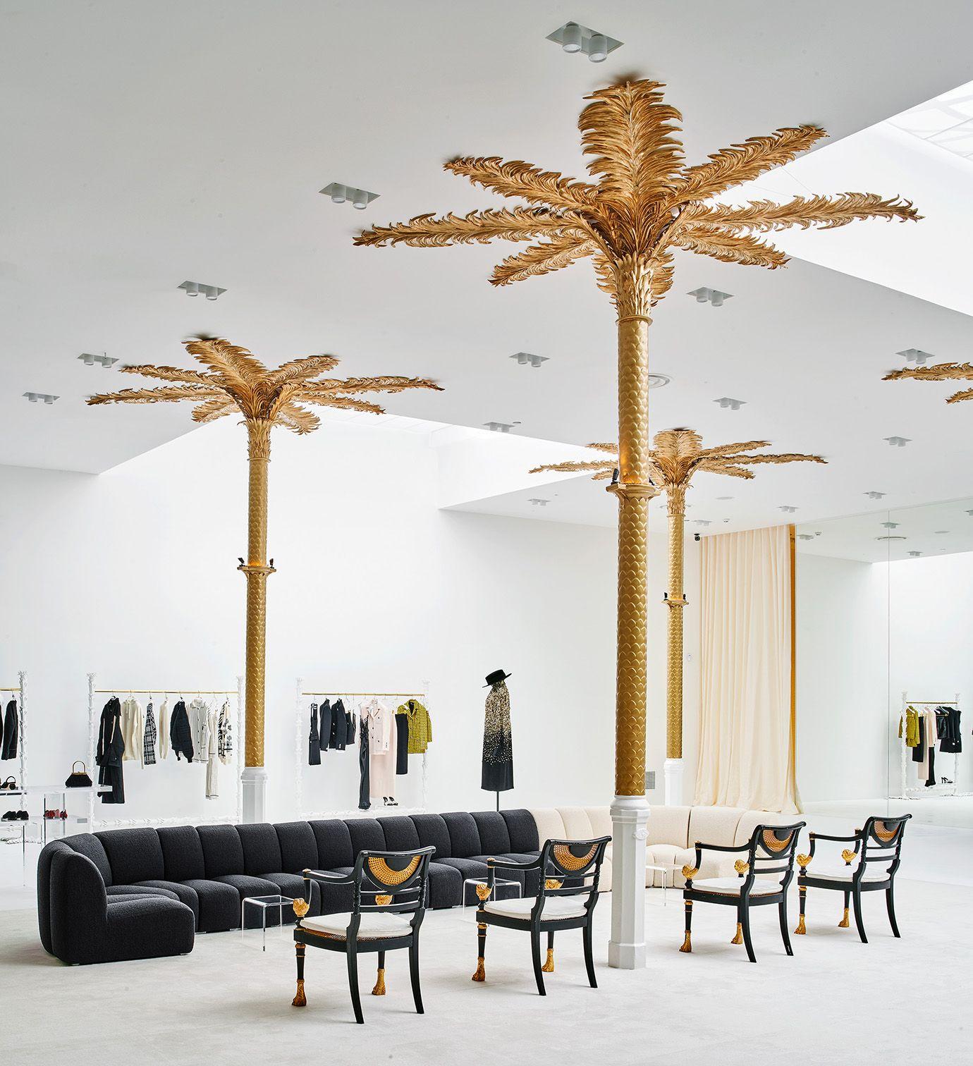 Barcelona tiene una nueva concept store: Darial