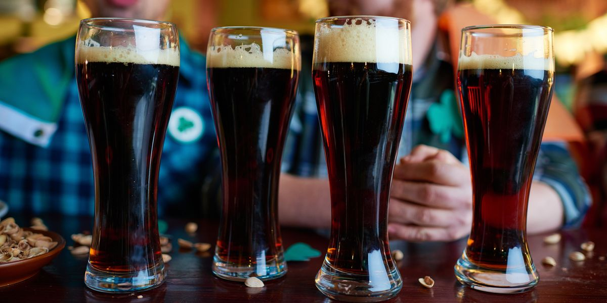 10 Amazing Irish Beers To Toast With On St. Patrick's Day