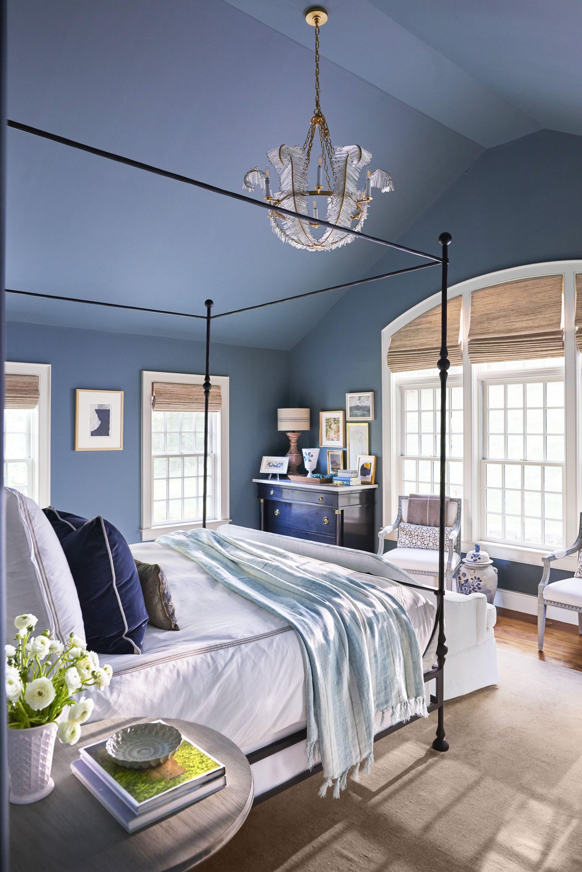 Bedroom Paint Color Ideas - Best Paint Colors for Bedrooms