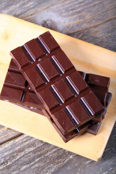 Food, Chocolate, Chocolate bar, Fudge, Dessert, Dish, Cuisine, Ganache, Confectionery, Toffee,