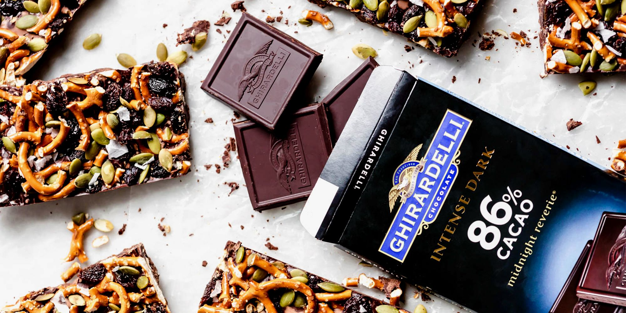 Dark Chocolate Can Help Kick Your Winter Blues — Here's How