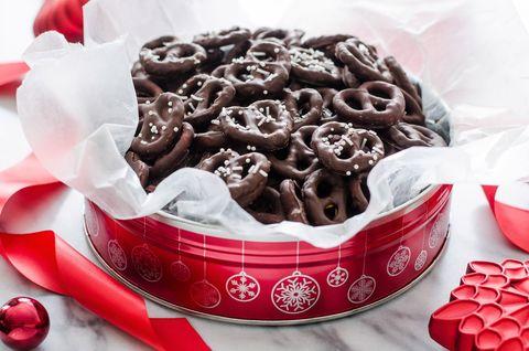 pretzels diy gifts for mom