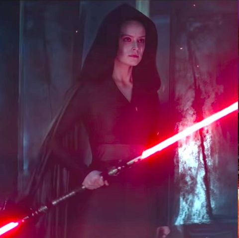 Star Wars The Rise Of Skywalker Palpatine Twist Might Be Spoiled In The Dark Empire Comics