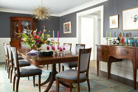 40 Gorgeous Gray Paint Colors
