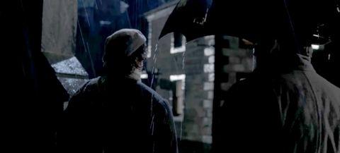Outlander S Diana Gabaldon On The Ghost Of Jamie Fraser