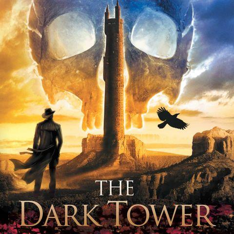 Resultado de imagen de dark tower
