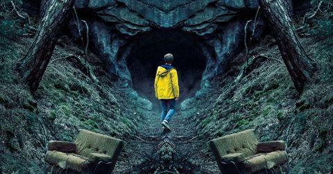 netflix推薦|零負評「10部心理驚悚劇」完整片單