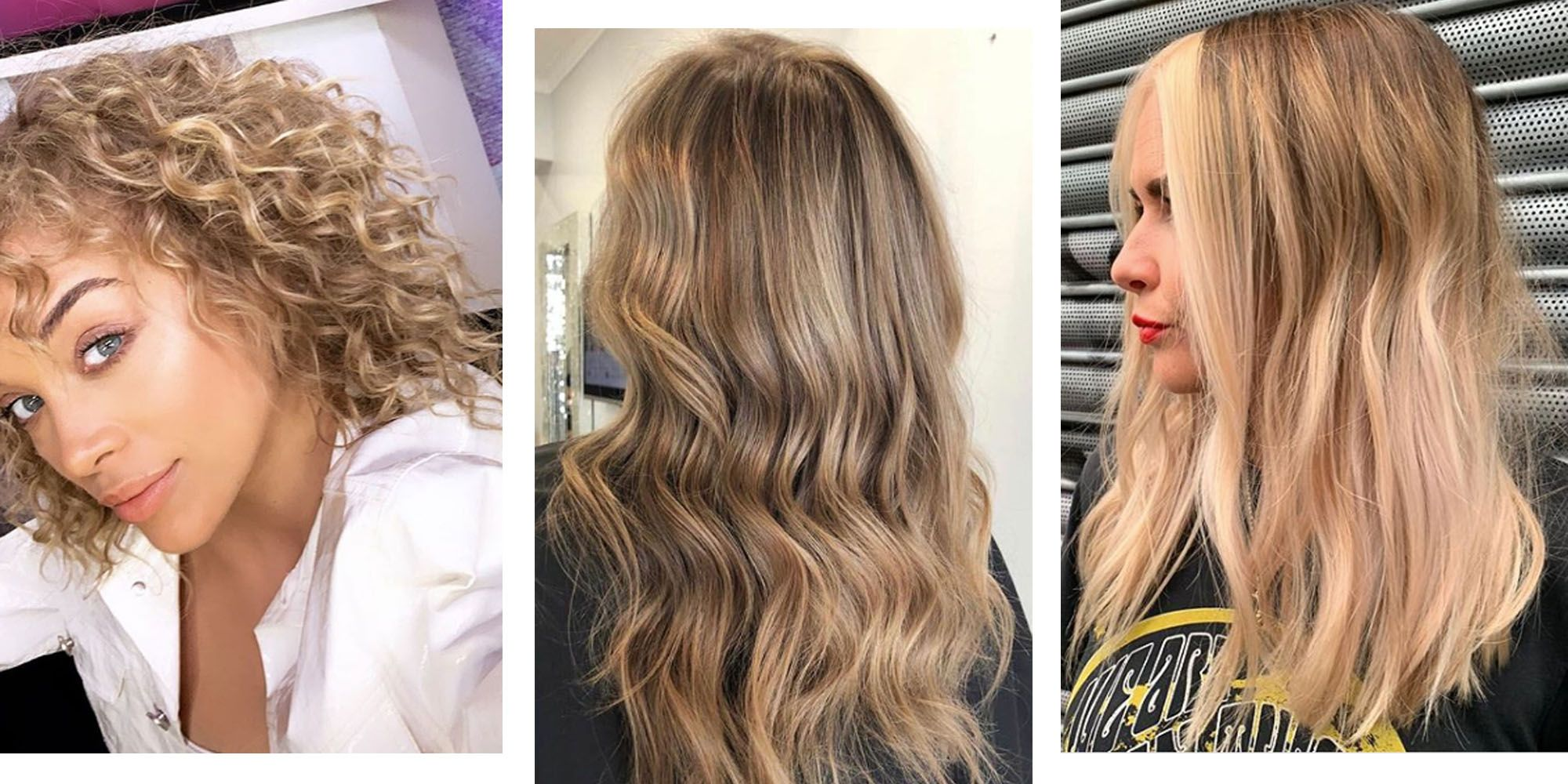 Dark blonde hair 13 ideas you\u0027ll want to show your colourist