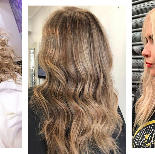 Dark Blonde Hair 13 Ideas You Ll Want To Show Your Colourist