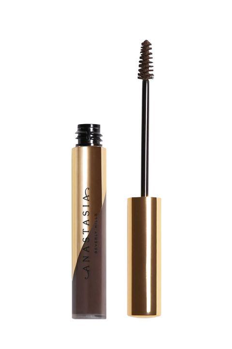 Cosmetics, Mascara, Brown, Beauty, Eye, Material property, Eye liner, Eyelash,