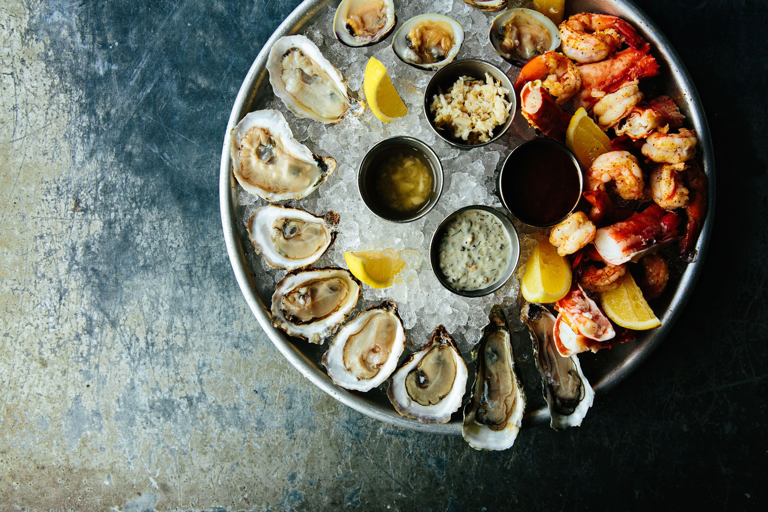 The Best Places To Eat In Charleston, SC