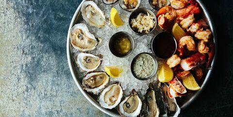 Food, Dish, Cuisine, Ingredient, Recipe, Produce, Side dish, Vegetarian food, Seafood, Finger food,