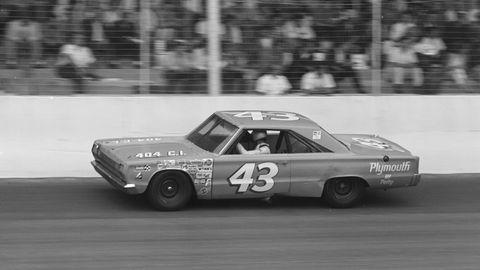 1967 southern 500   darlington raceway