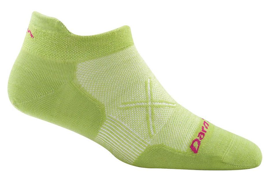 Darn Tough Vertex No Show Ultra-Light Cushioned Socks