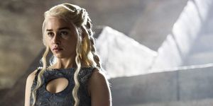 Daenerys Targaryen Juego de Tronos