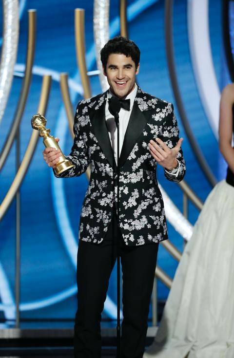 Golden Globes 2019 TV winners in full