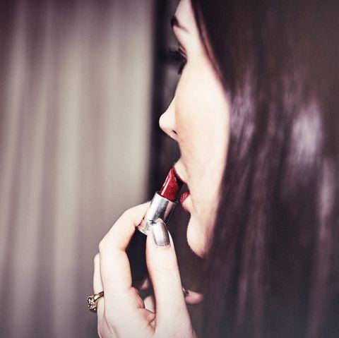celebrity makeup artist lipstick favourite