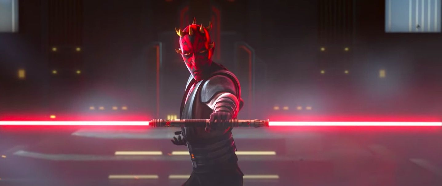 "Clone Wars boss explains ""suspicious"" similarities between his show and Star Wars: The Force Awakens"