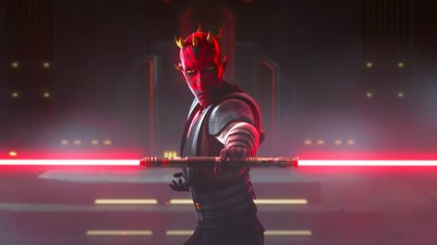 Star Wars The Clone Wars Reveals Final Season Trailer