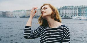 how to get rid of danruff - women's health uk